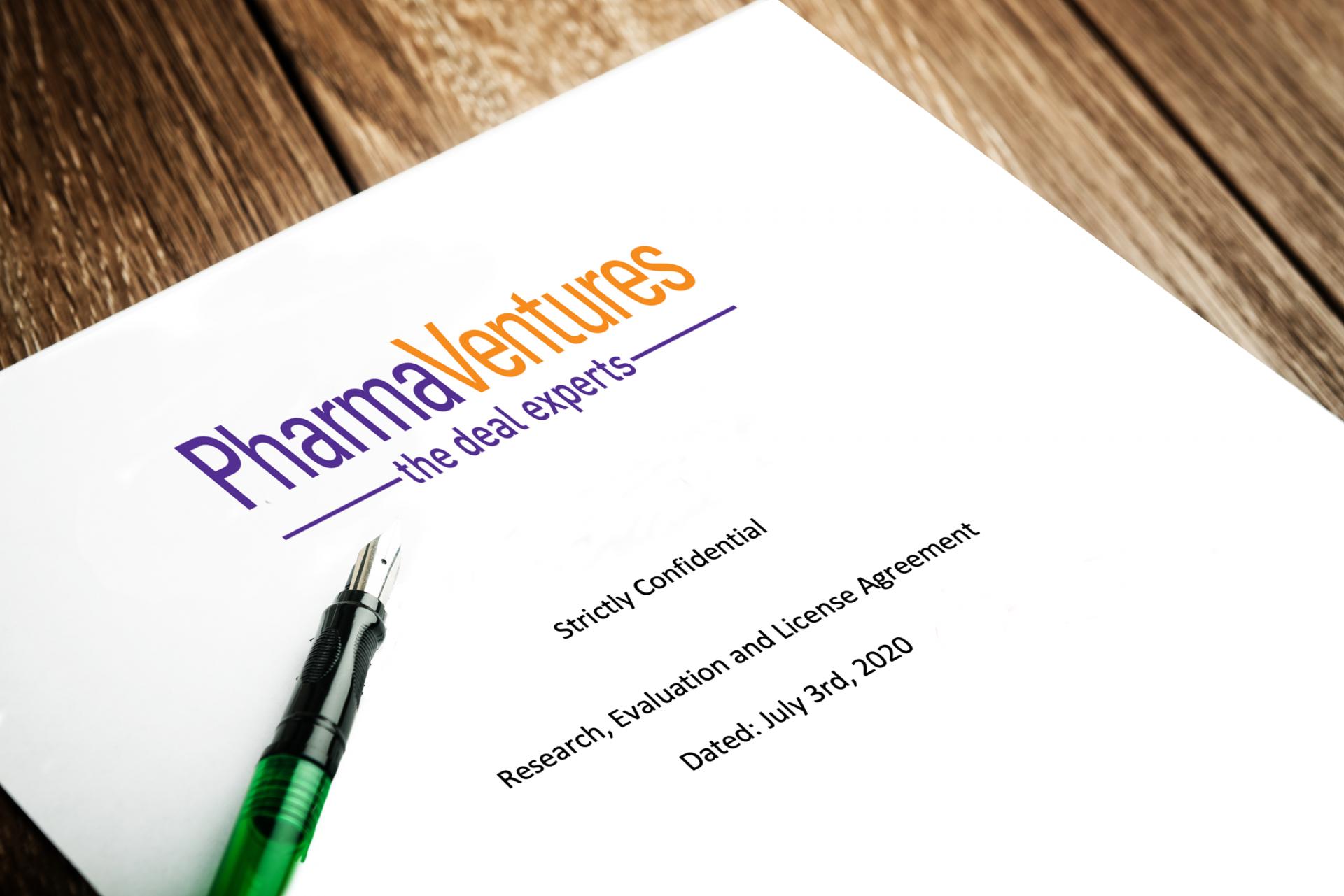 European Biotech Licensing Transactions